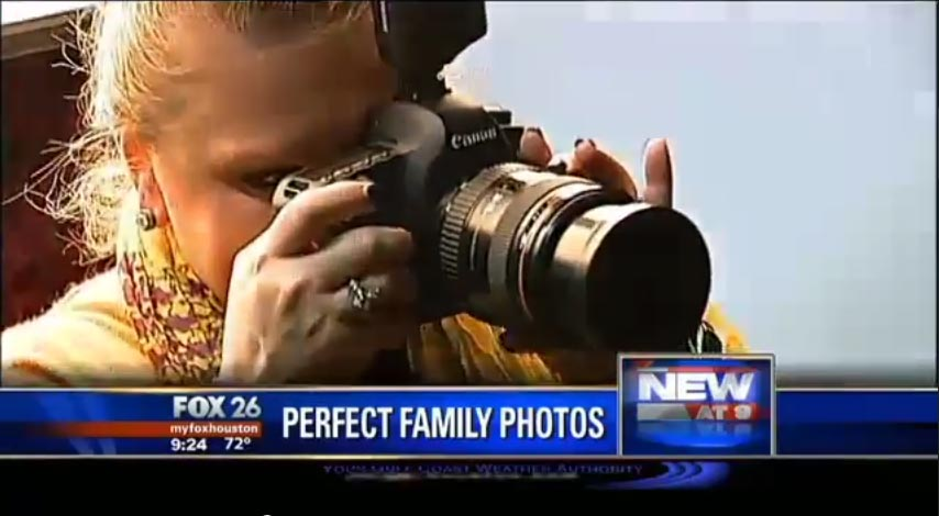 How to capture the perfect Holiday picture