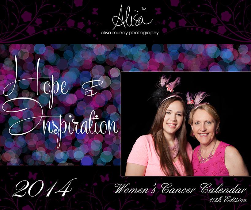 Hope & Inspiration - Alisa Murray