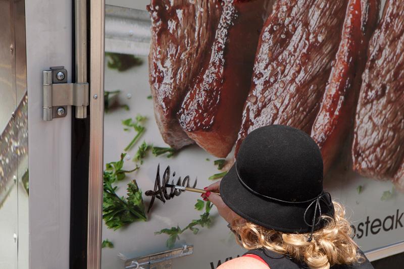 Houston Food Photography Alisa Murray #alisamurray