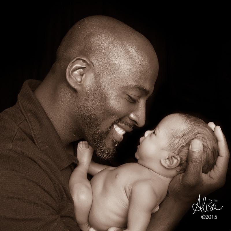 Houston Newborn Photographer Alisa Murray #alisamurray