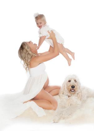 Houston Maternity Photography Alisa Murray #alisamurray